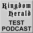 Kingdom Herald Logo